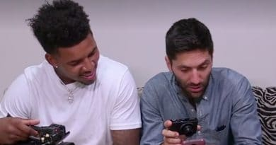 Catfish: Nev Schulman - Nick Young
