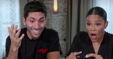 Catfish the TV Show: Nev Shulman, Kamie Crawford