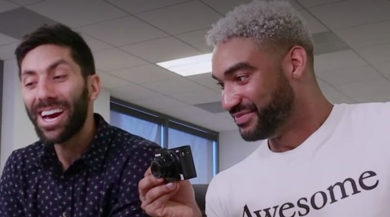 Catfish: The TV Show Nev Schulman - Zeke Thomas