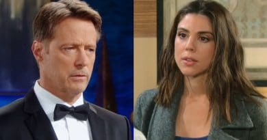 Days of Our Lives Spoilers: Jack Deveraux (Matthew Ashford) - Abigail Deveraux (Kate Mansi)