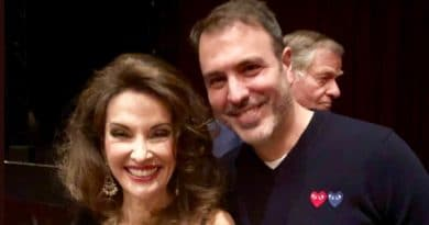 Days of Our Lives: Susan Lucci - Ron Carlivati