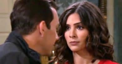 Days of Our Lives Spoilers: Stefan DiMera (Tyler Christopher) - Gabi Hernandez (Camila-Banus)