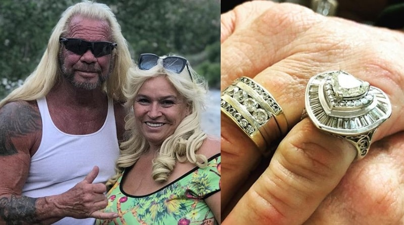 Dog the Bounty Hunter: Duane Chapman - Beth Chapman