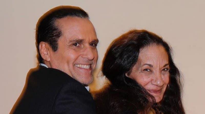 General Hospital: Maurice Benard - Donna Messina Armogida