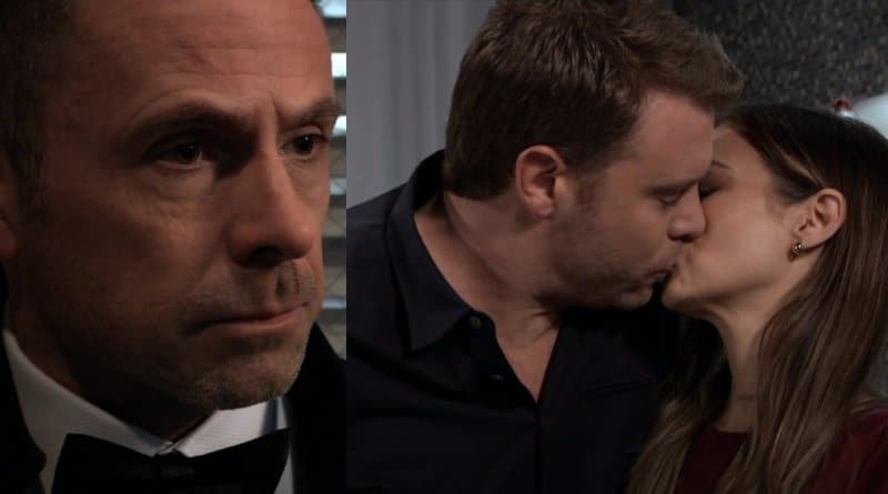General Hospital Spoilers: Julian Jerome (William deVry) - Drew Cain (Billy Miller) - Kim Nero (Tamara Braun)