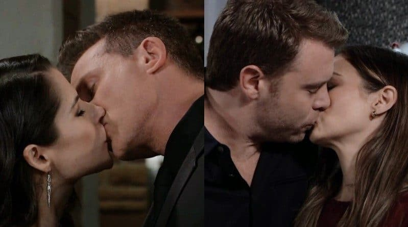 General Hospital Spoilers: Sam McCall (Kelly Monaco) - Jason Morgan (Steve Burton) - Drew Cain (Billy Miller) - Kim Nero (Tamara Braun)