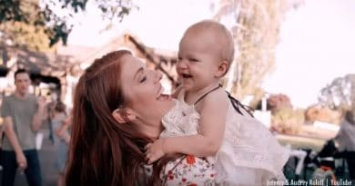 Little People, Big World: Audrey Roloff - Ember Roloff