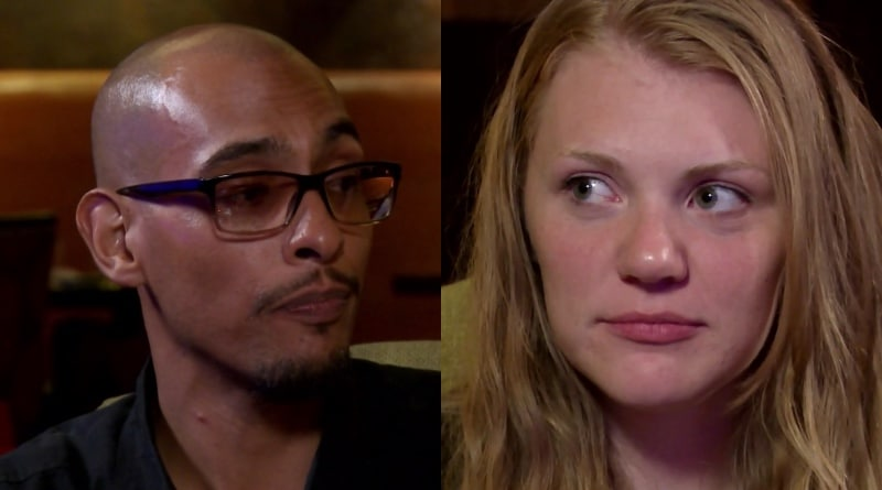 Love After Lockup: Brittany - Marcelino