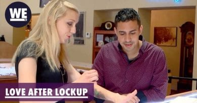 Love After Lockup Spoilers James Cristia Alla Subbotina