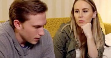 Married At First Sight: Happily Ever After: Bobby Dodd Danielle Bergman