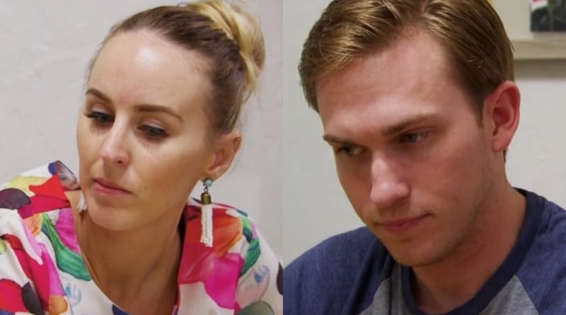 Married at First Sight: Happily Ever After - Danielle Bergman - Bobby Dodd