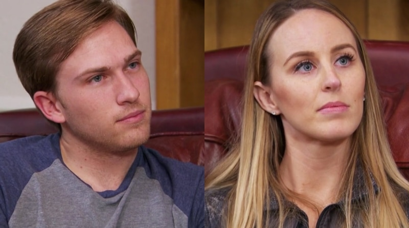 Married at First Sight: Happily Ever After Spoilers: Bobby Dodd - Danielle Bergman