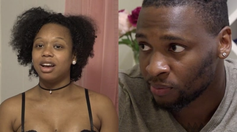 Married at First Sight Spoilers: Shawniece Jackson - Jephte Pierre - Happily Ever After