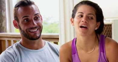 Married at First Sight: Honeymoon Island - Jona Bienko - Brandin Brosh