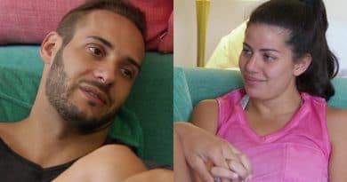 Married at First Sight: Honeymoon Island Spoilers: Jona Bienko - Brandin Brosh