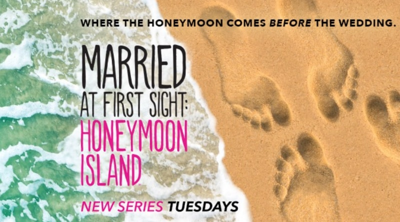 Married at First Sight: Honeymoon Island Spoilers