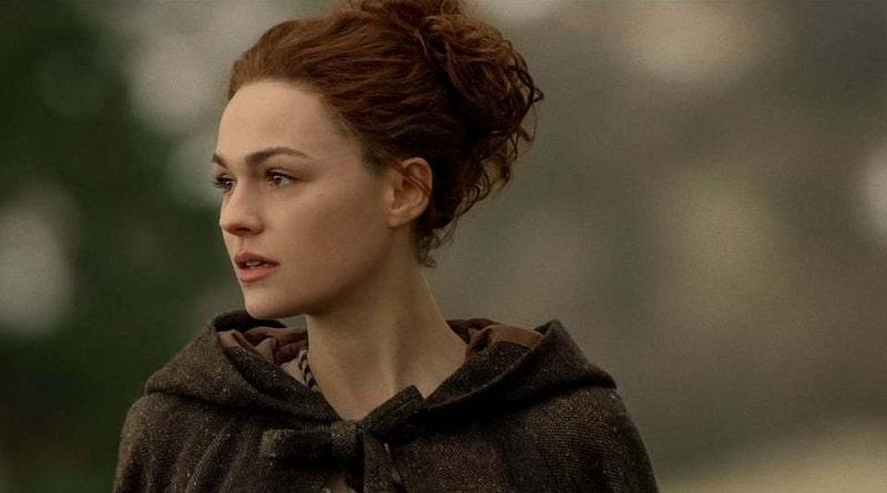 Outlander Spoilers: Brianna Randall Frasier (Sophie Skelton)