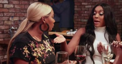 RHOA: NeNe Leakes - Porsha Williams