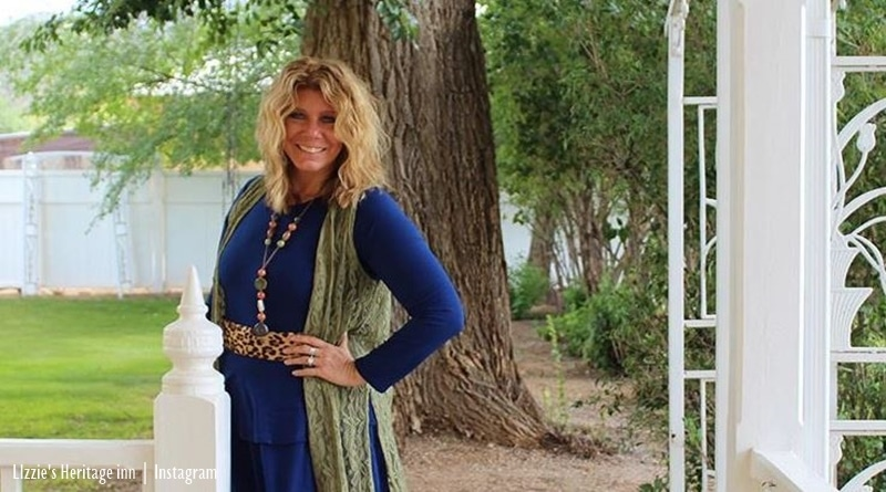 'Sister Wives': Meri Brown Shares Heritage Living History ...