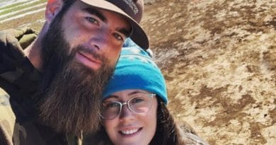 Teen Mom 2: Jenelle Evans - David Eason