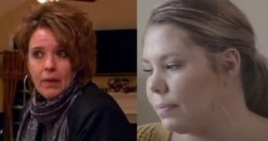 Teen Mom 2: Kailyn Lowry - Suzi Irwin