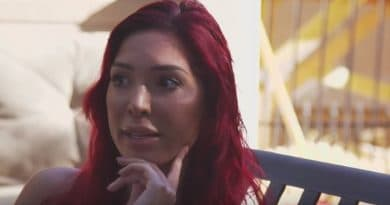 Teen Mom OG: Farrah Abraham