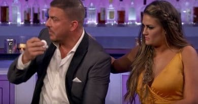 Vanderpump Rules: Jax Taylor - Brittany Cartwright