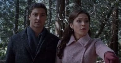 WCTH: Daniel Lissing - Erin Krakow - When Calls the Heart
