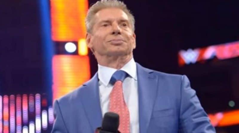 WWE: Vince McMahon