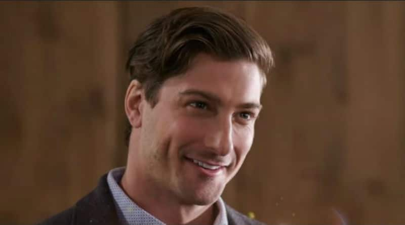 When Calls the Heart: Daniel Lissing (Jack Thornton)