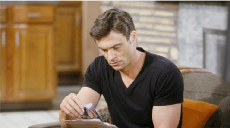 Young and the Restless: Cane Ashby (Daniel Goddard)