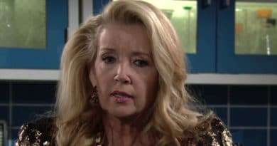 Young and the Restless Spoilers: Nikki Newman - Melody Thomas Scott