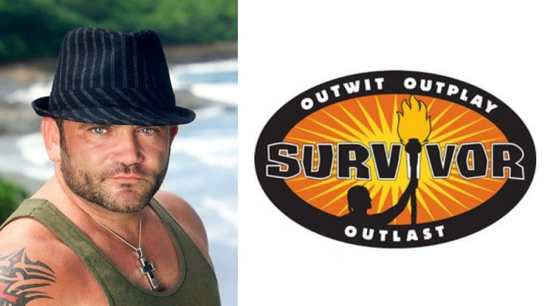 Survivor: Russell Hantz - Cheating