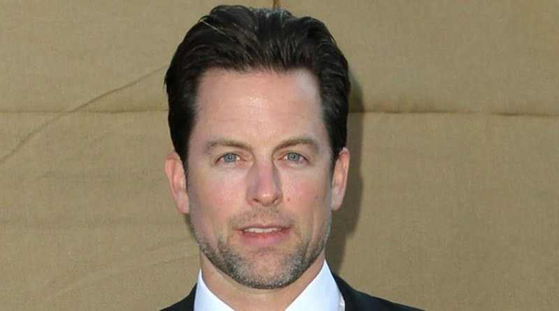 young and the restless news: adam newman (michael muhney