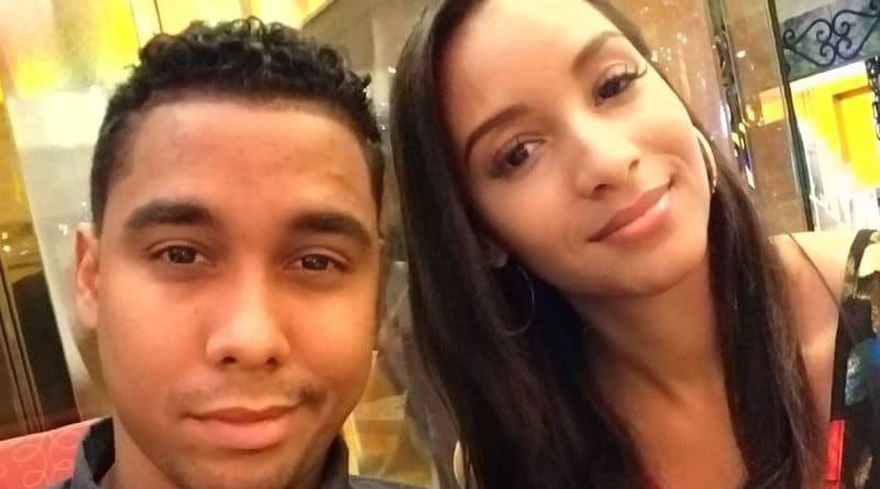 90 Day Fiance: Happily Ever After - Pedro Jimeno - Chantel Everett