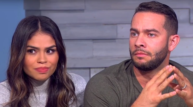90 Day Fiance: Jonathan Buys Alcohol for Underage Fernanda - Fights