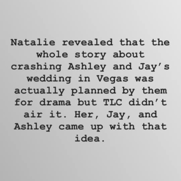 90 Day Fiance: Jay Smith - Ashley Martson Instagram