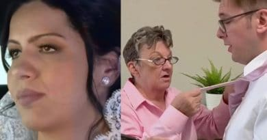 90 Day Fiance: Larissa Christina - Debbie Johnson - Colt Johnson