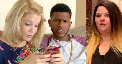 90 Day Fiance: Natalie Crawford - Ashley Martson - Jay Smith