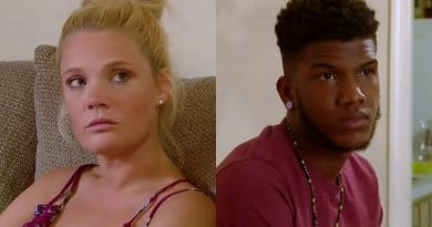90 Day Fiance Recap: Ashley Martson - Jay Smith