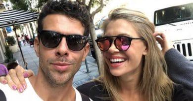 Bachelor in Paradise: Chris Randone - Krystal Nielson