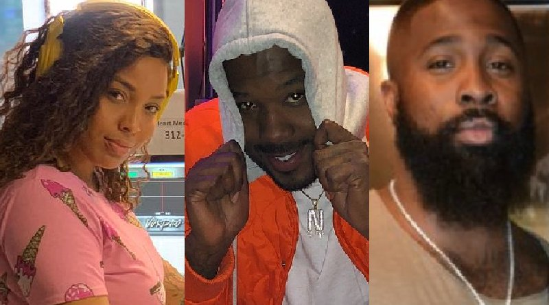 Black Ink Crew Chicago Spoilers: Charmaine Walker - Phor Brumfield - Don Brumfield