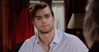 Bold and the Beautiful: Thomas Forrester (Pierson Fode)