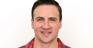 Celebrity Big Brother: Ryan Lochte