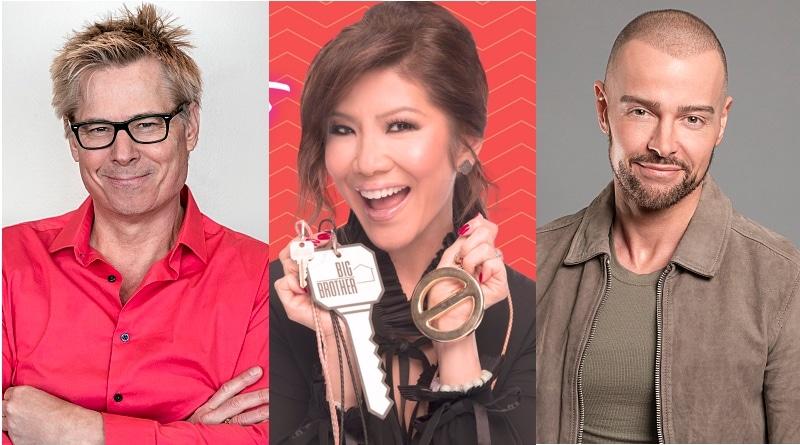 Celebrity Big Brother - Reality TV World