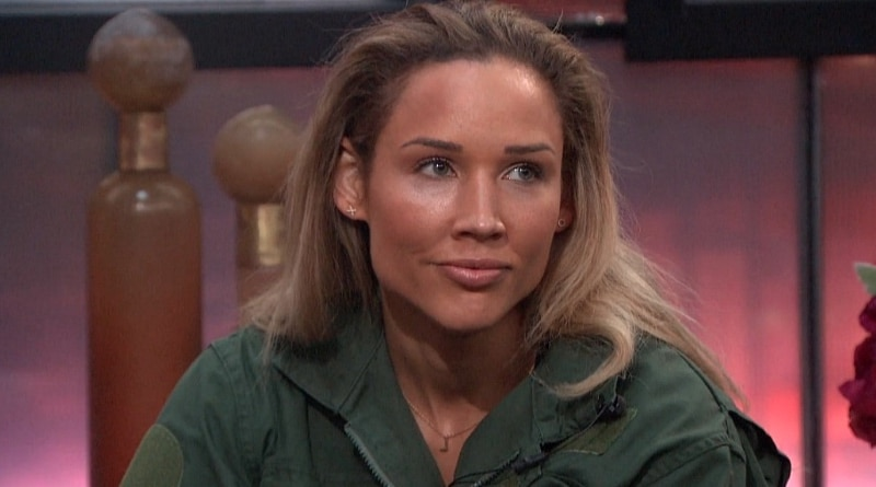 Celebrity Big Brother Spoilers: Lolo Jones
