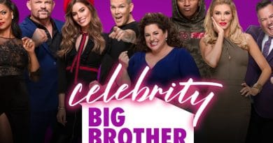 World: 'Celebrity Big Brother' Spoilers: First Alliance ...