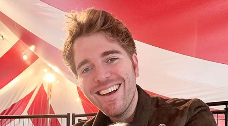 Celebrity Big Brother Spoilers: Shane Dawson
