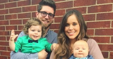 Counting On: Ben Seewald - Jessa Seewald