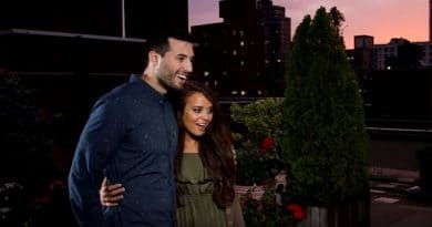 Counting On: Jeremy Vuolo - Jinger Vuolo